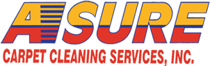 Bryan College Station Carpet Cleaning Services – ASURE Carpet Cleaning Services Logo